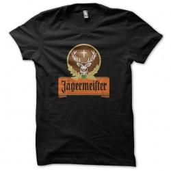 T-shirt Jagermeister black...