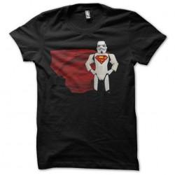 Tee shirt parodie Starwars...