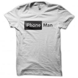 Tee shirt iPhone Man...