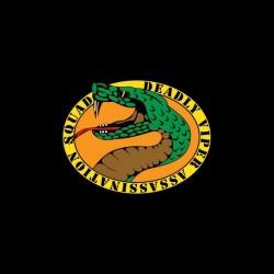 Kill Bill Deadly Viper...