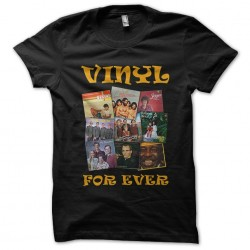 tee shirt Vinyl for Ever  sublimation
