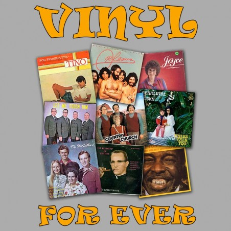 Vinyl for Ever t-shirt sublimation