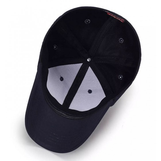 customized embroidered caps propery of
