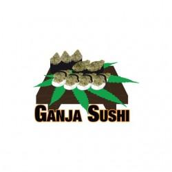 Ganja Sushi white...