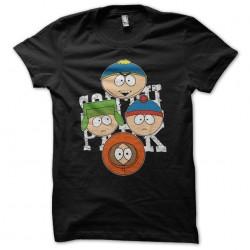South Park t-shirt parody...