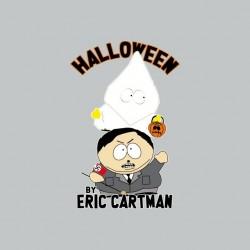 South Park parody Cartman...