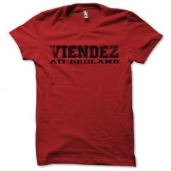 Tee shirt Viendez au...