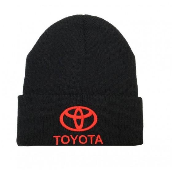 toyota winter hat