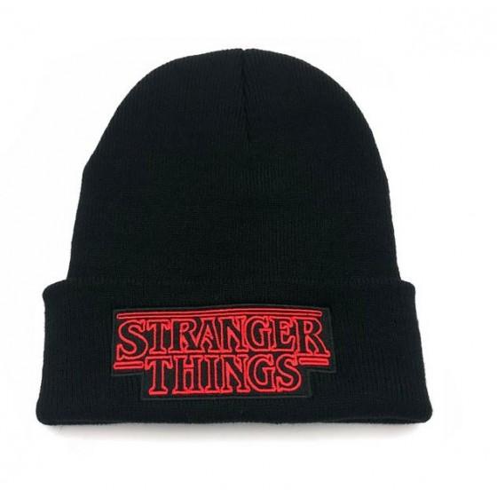 stranger things winter hat