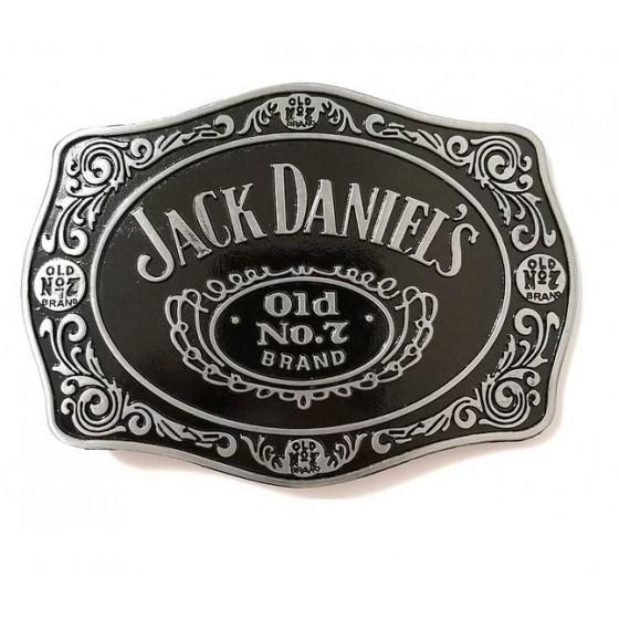 jack daniel's belt buckle...