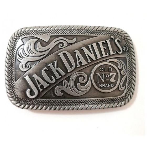 vintage jack daniel's belt...