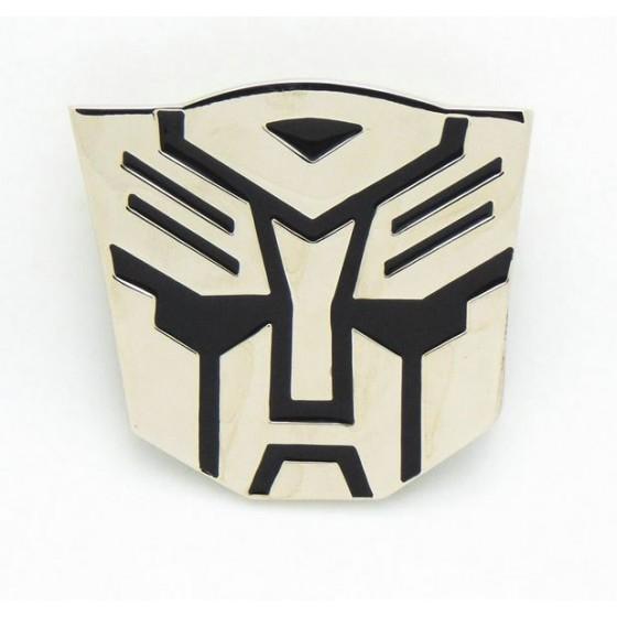 transformer belt buckle...