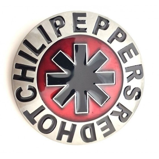 red hot chili peppers belt...