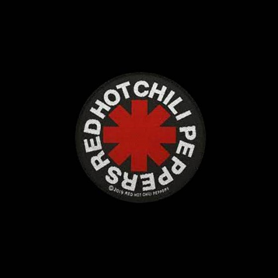 red hot chili peppers rock winter hat