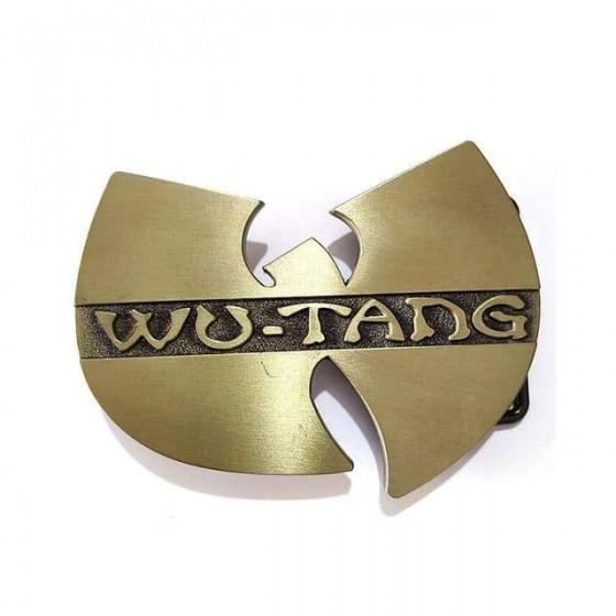 wu tang clan belt buckle...