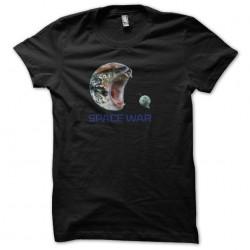 Tee shirt space war chats...