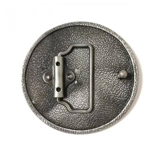 boucle de ceinture assassin creed avec ceinturon cuir optionnel