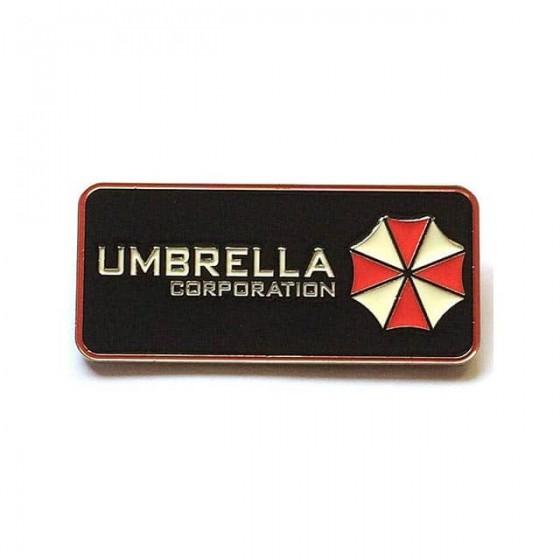 umbrella corporation belt...