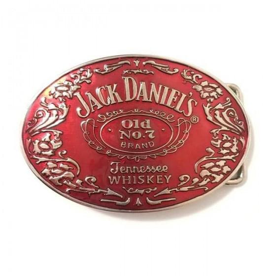 large jack daniel's belt...