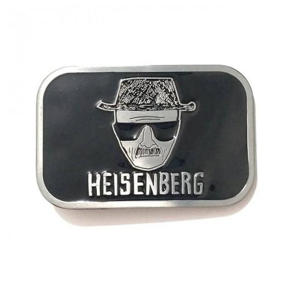 heinsenberg breaking bad...