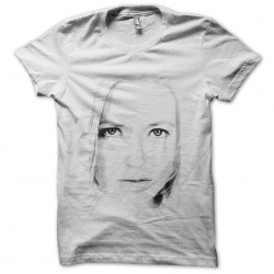 Tee shirt Fringe fan art  sublimation