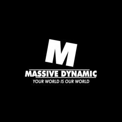 Fringe Massive Dynamic black sublimation t-shirt