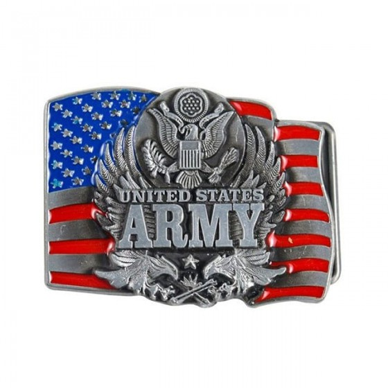 united states army belt...