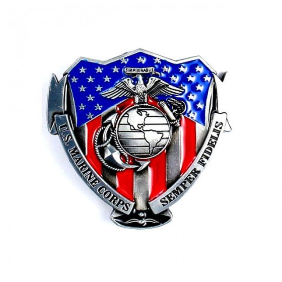 us marine corps semper...