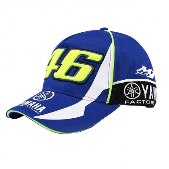 casquette yamaha 46 the...