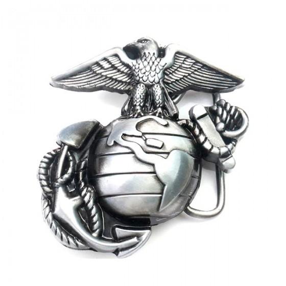 american marine corp belt...