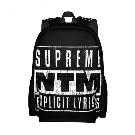 NTM backpack old school hip...