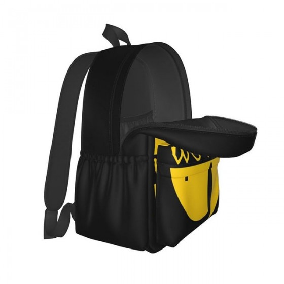 wu tang clan backpack classic