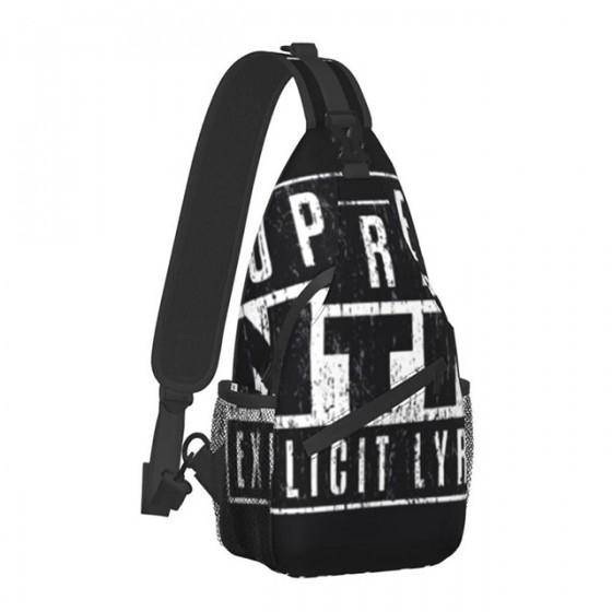 NTM bag shoulder rap Chest...