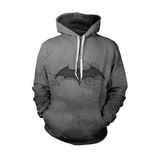 batman arkam jacket hoodie