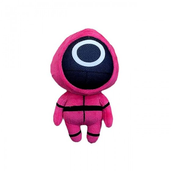 squid game stuffed toy cosplay