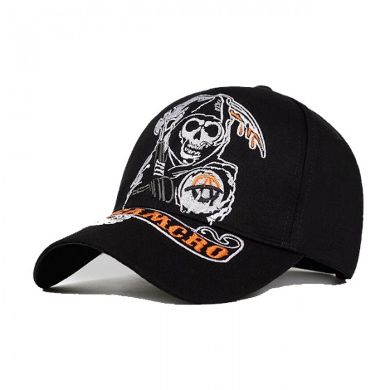 samcro sons of anarchy cap