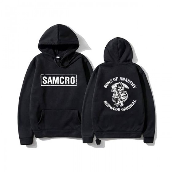sons of anarchy samcro...
