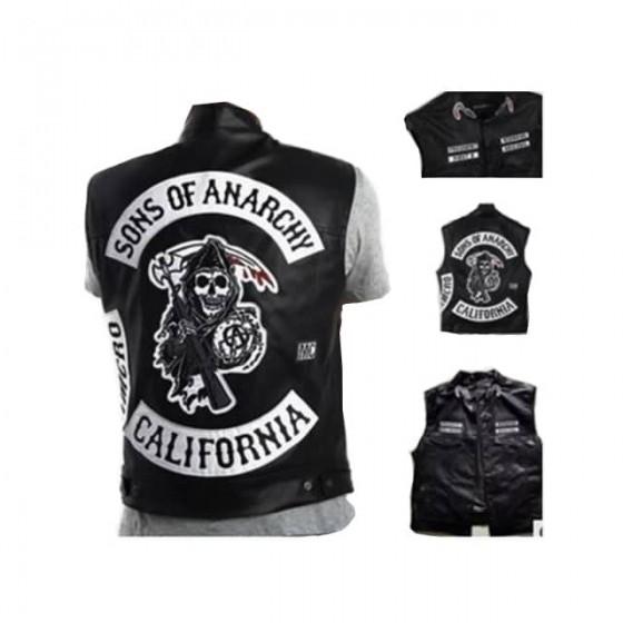 sons of anarchy samcro vest...