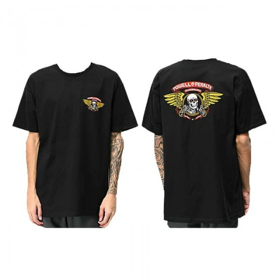 powell peralta shirt old...