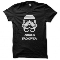 T-shirt Swag Trooper parody...