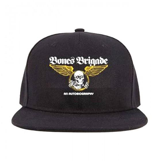 bones brigade snapback...