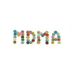 MDMA Ecstasy T-shirt white...