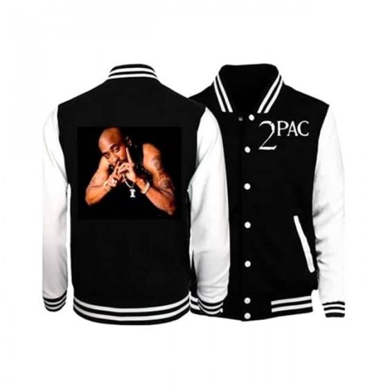 2pac student vest