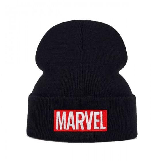 marvel winter hat