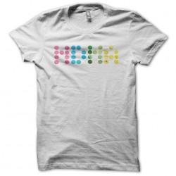 Tee shirt MDMA Ecstasy 4...