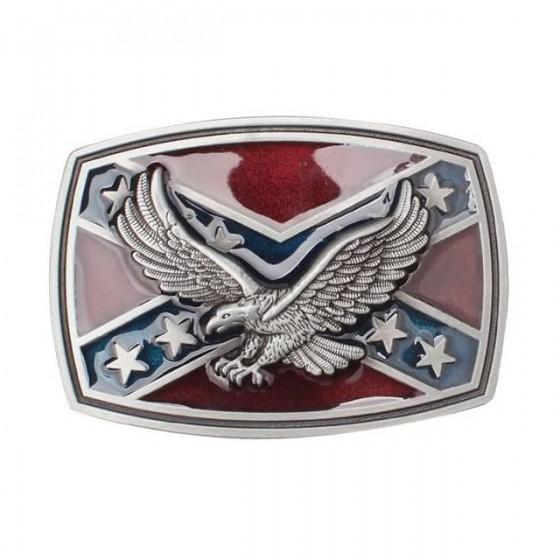confederate eagle belt...