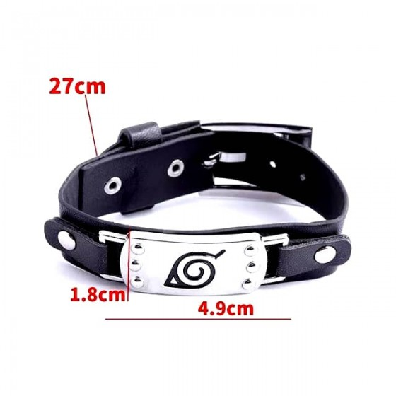 bracelet naruto pour le poignet