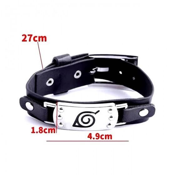 naruto wrist bracelet