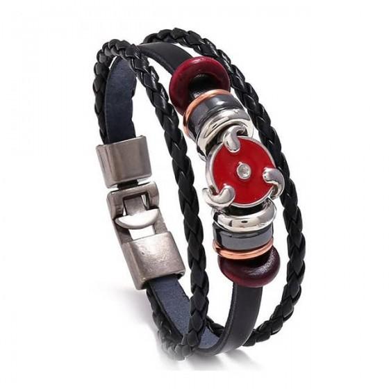cloud naruto wrist bracelet