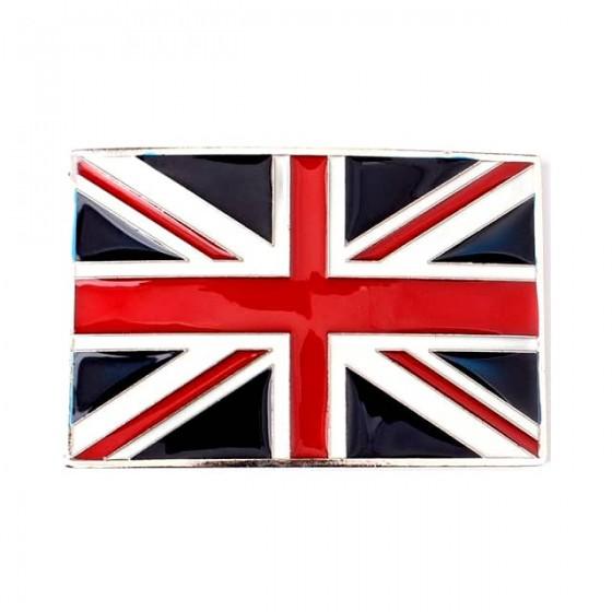 united kingdoms flag belt...